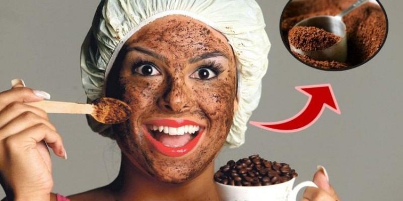 Os 6 Incríveis Benefícios do Café Para Pele