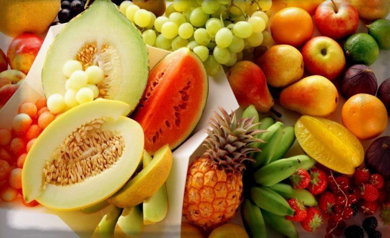 Os 10 Melhores Alimentos Para uma Pele Perfeita